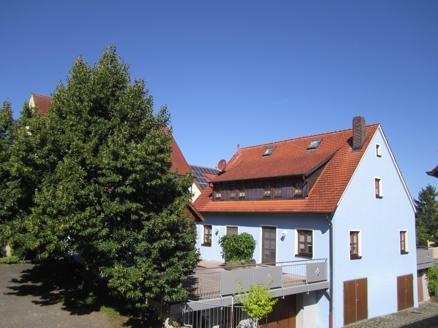 Fewo Christa Maurer Markt Pleinfeld